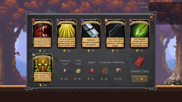 Unsung Knight Screenshot 7