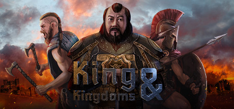 King and Kingdoms Cover Image