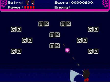 Demon Slayer Akagi Screenshot 3