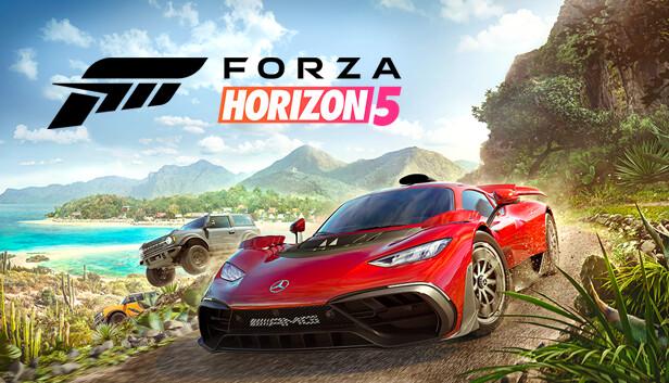 Pre-purchase Forza Horizon 5 on Steam