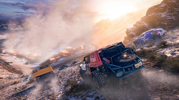 скриншот Forza Horizon 5 2