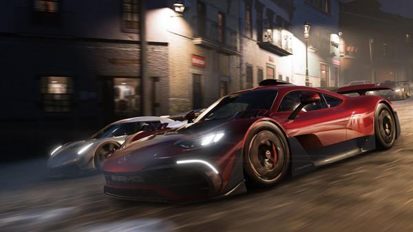 скриншот Forza Horizon 5 3