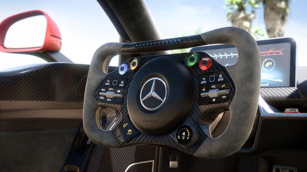 скриншот Forza Horizon 5 5