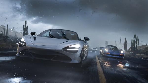скриншот Forza Horizon 5 1