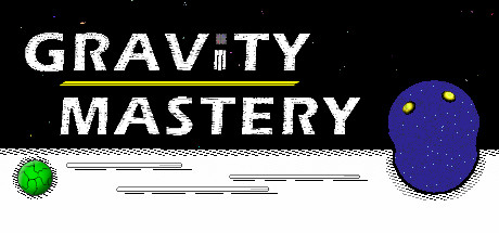 Gravity Mastery Cover Image