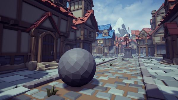 Struggling_Ball游戏最新中文版《奋斗球》