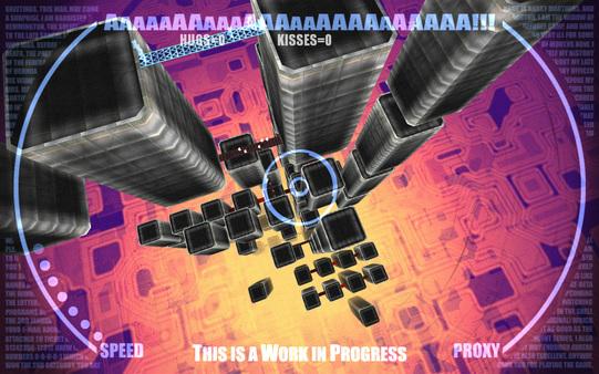 скриншот AaAaAA!!! - A Reckless Disregard for Gravity 4