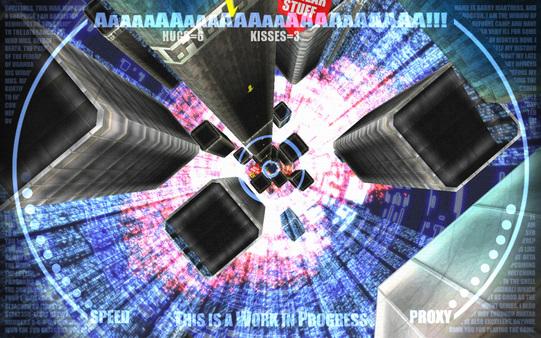 скриншот AaAaAA!!! - A Reckless Disregard for Gravity 0