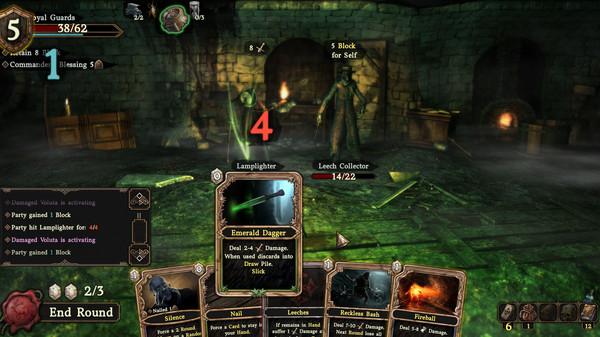 Deepest Chamber screenshot