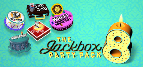 The Jackbox Party Pack 8 Free Download (Incl. Multiplayer)
