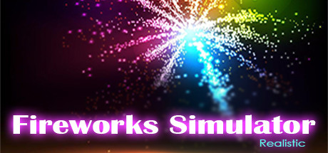Fireworks Simulator: Realistic Torrent Download