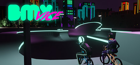 BMX Vice Cover Image