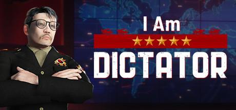 I am Dictator Cover Image