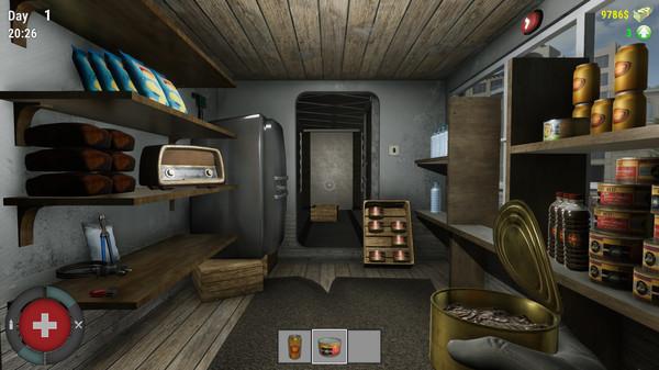 Скриншот из Trailer Shop Simulator