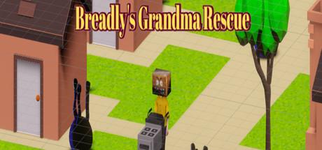 Breadly's Grandma Rescue