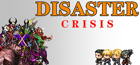 Disaster crisis/灾难危机 Cover Image