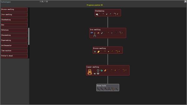Скриншот из Paleon