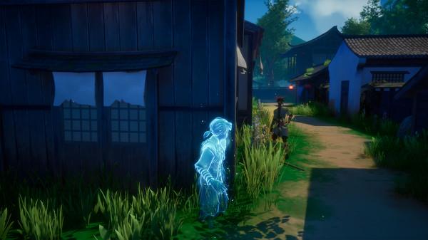 Rogue Spirit screenshot