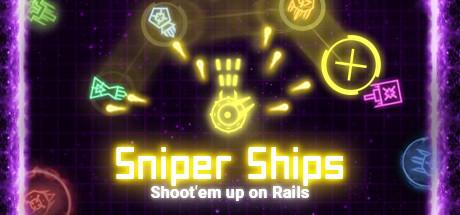 Sniper Ships: Shoot'em Up on Rails