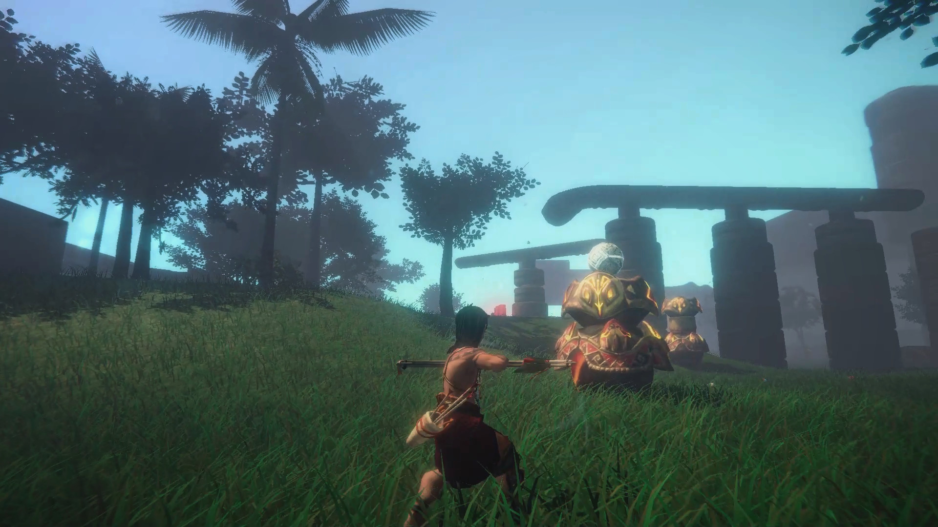Aritana and the Twin Masks Free Download