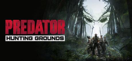 Predator: Hunting Grounds Cover Image