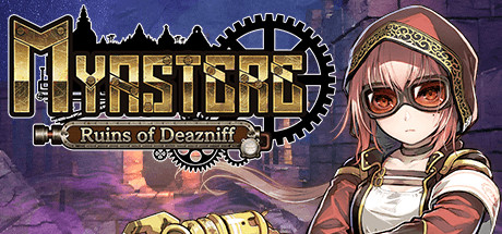Myastere -Ruins of Deazniff- Free Download
