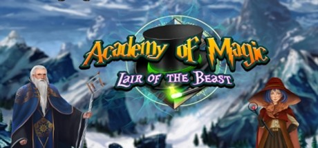 Academy of Magic - Lair of the Beast