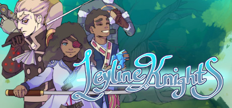 Leyline Knights Cover Image