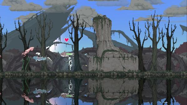 World for Two Screenshot 3