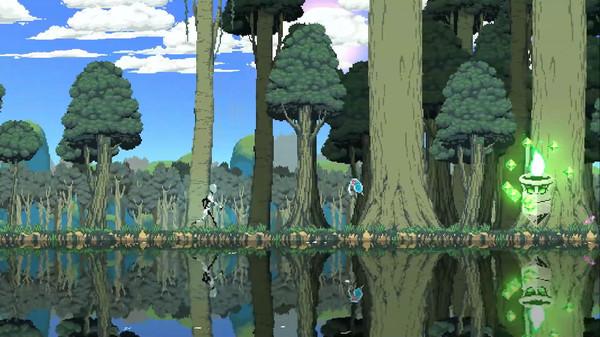 World for Two Screenshot 2