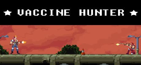 Vaccine Hunter Cover Image