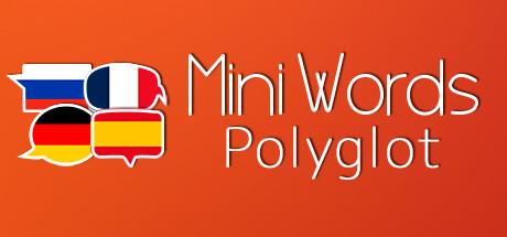 Mini Words: Polyglot Cover Image