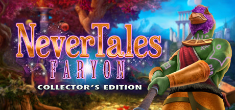 Image for Nevertales: Faryon Collector's Edition