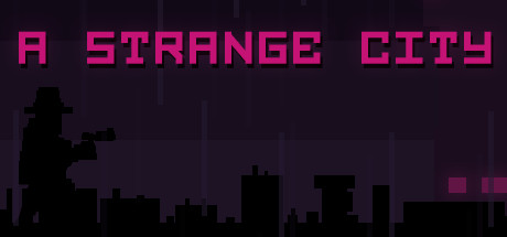 A Strange City