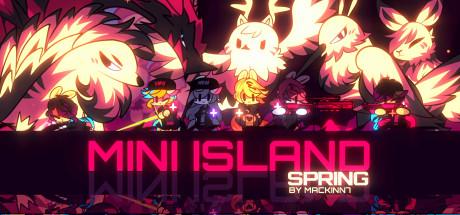 Mini Island: Spring