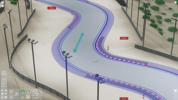 RaceLeague screenshot