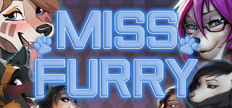 Miss Furry Cover Image