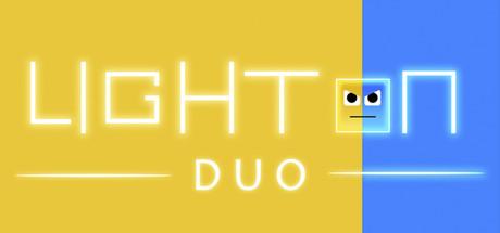 Lighton: Duo Cover Image