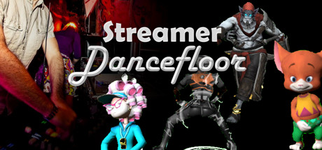 Streamer Dancefloor Cover Image