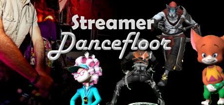 Streamer Dancefloor Cover Image
