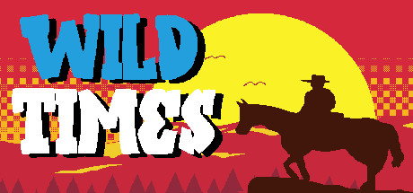 Wild Times Cover Image