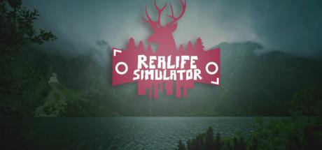 Realife Simulator Cover Image