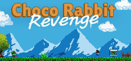Choco Rabbit Revenge Cover Image
