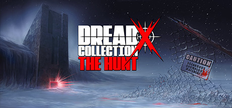 Dread X Collection: The Hunt Free Download
