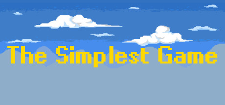 The Simplest Game Cover Image