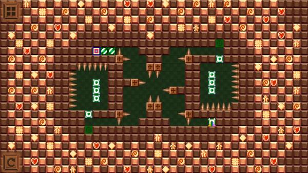 Choco Pixel X screenshot