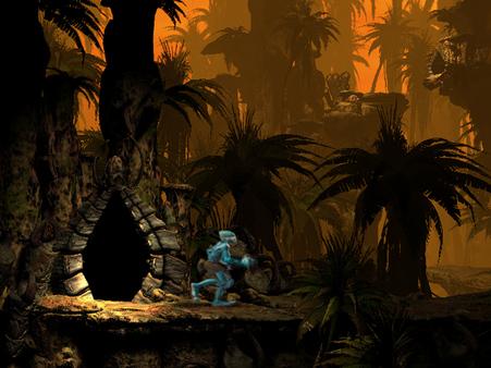 скриншот Oddworld: Abe's Exoddus 5
