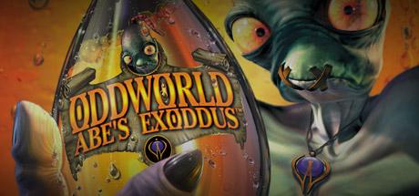 Oddworld: Abe's Exoddus®