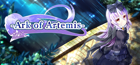 Ark of Artemis Cover Image