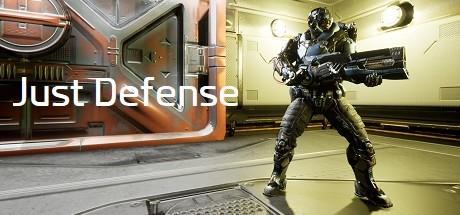 Just Defense